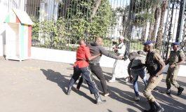 Mamadou Diao Diallo et Souleymane Diokou introuvables, Malick Biaye, interné à l'infirmerie de la prison