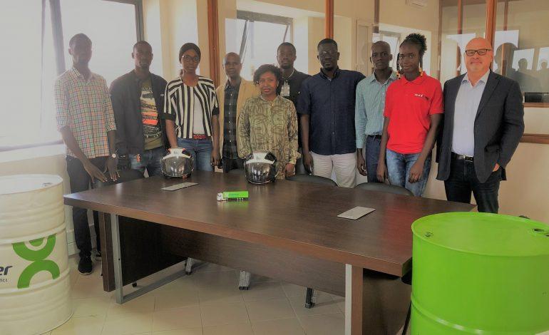 Heppner ouvre une agence au Sénégal