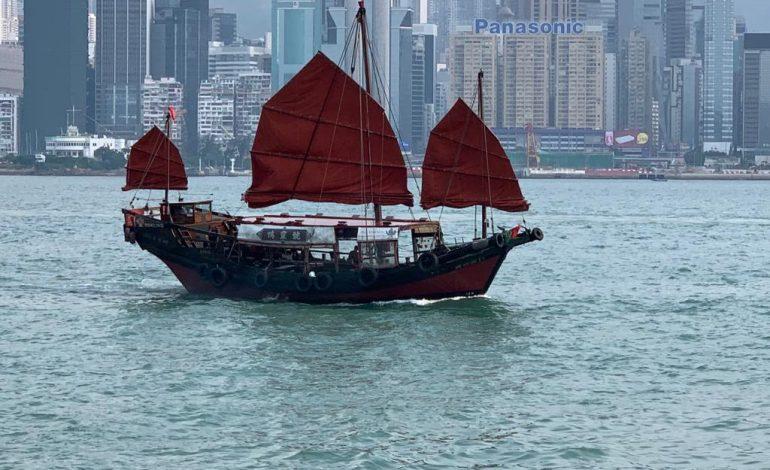 Hong Kong n'est plus un territoire autonome mais une ville chinoise