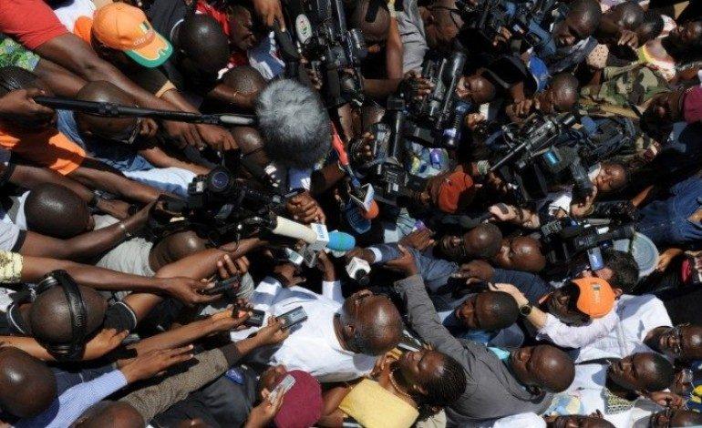 Les jeunes journalistes sénégalais invités à côtoyer davantage les anciens