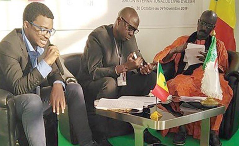 La littérature sénégalaise en débat à Alger