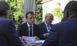 Facebook contraint par son conseil de surveillance de remettre en ligne une publication comparant Emmanuel Macron au diable