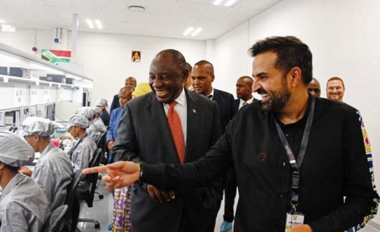 Mara Group veut s'installer au Sénégal