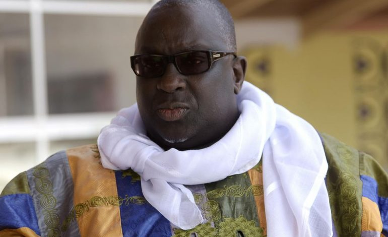 Auditionné par un juge d'instruction à Dakar, Papa Massata Diack nie les accusations portées contre lui