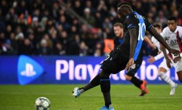 La presse flamande se lâche sur le pénalty raté de Mbaye Diagne face au PSG