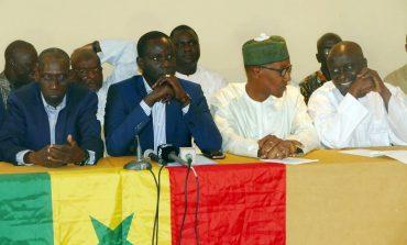 L'opposition sénégalaise déchire le nouveau code électoral