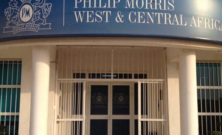 Philip Morris, le scandale