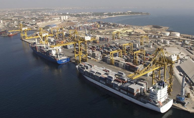 Baisse de la production de phosphates au Sénégal