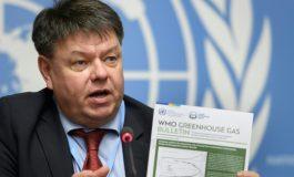 Changement climatique: Pas une seule minute à perdre pour éviter le pire selon l'ONU