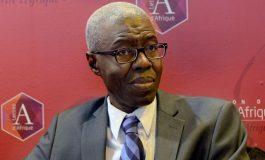 Souleymane Bachir Diagne parle de la nouvelle vie de Léopold Sédar Senghor
