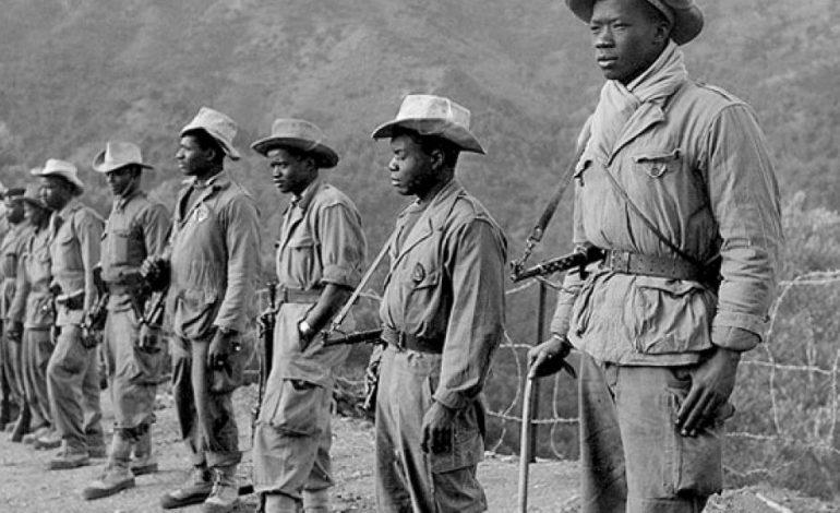 Le 21 juillet 1857 fut crée à Plombières, par Napoléon III l'unité française des tirailleurs sénégalais