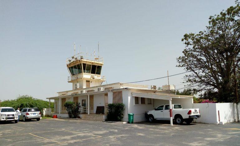 Succès des aéroports modulaires tchèques au Sénégal