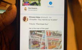 Twitter expérimente une nouvelle interface chamboulée