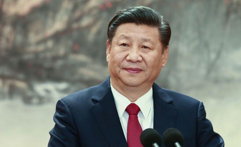Xi JinPing a donné l'ordre d'être «sans pitié» aux musulmans du Xinjiang