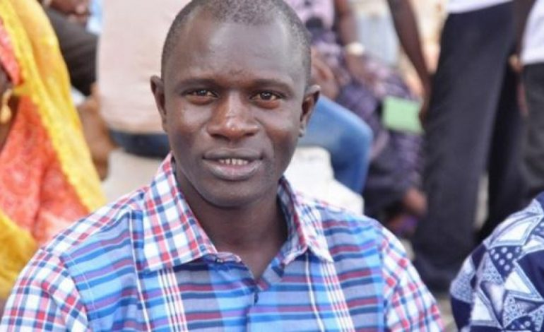Les syndicats d'enseignants exigent la libération de Babacar Diop