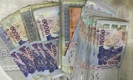 Baisse des recettes et des dépenses au Sénégal au mois d'avril selon la DPEE