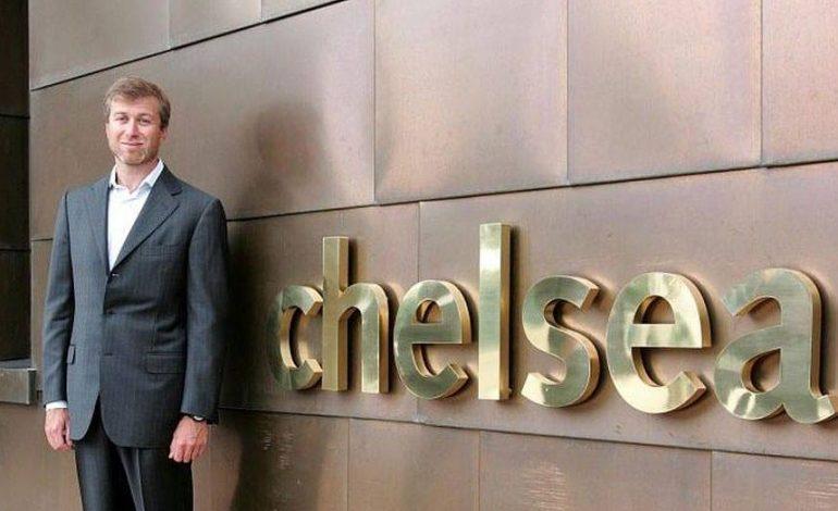 Pour 3,6 milliards d'euros, vous pouvez acheter Chelsea FC