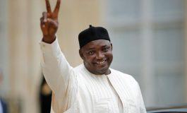 Adama Barrow crée son propre parti politique