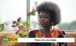À Dakar, Aïsha Dème fait des étincelles dans le monde de la culture