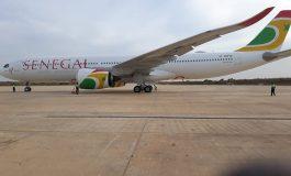 A la réception du 2e A330neo d'Air Sénégal, Macky Sall exige aux fonctionnaires de voyager avec la compagnie nationale