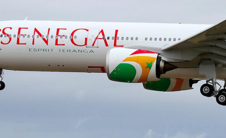 Air Sénégal ajoute la ligne Dakar-Londres à son créneau horaire