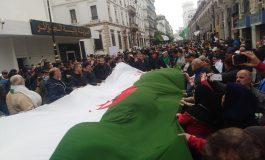 Abdelmadjid Tebboune, élu et déjà contesté par les algériens