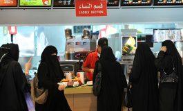 Fini des entrées séparées pour les femmes dans les restaurants en Arabie Saoudite