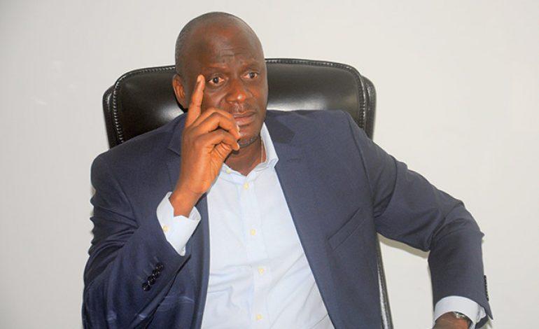 Benoit Sambou précise que la majorité présidentielle n'a jamais proposé la suppression de la limitation des mandats présidentiels