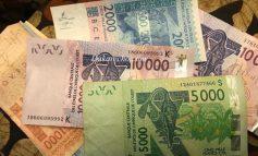 Le cumul des transferts nets d'argent reçus par les banques au Sénégal atteint 330,4 milliards FCFA
