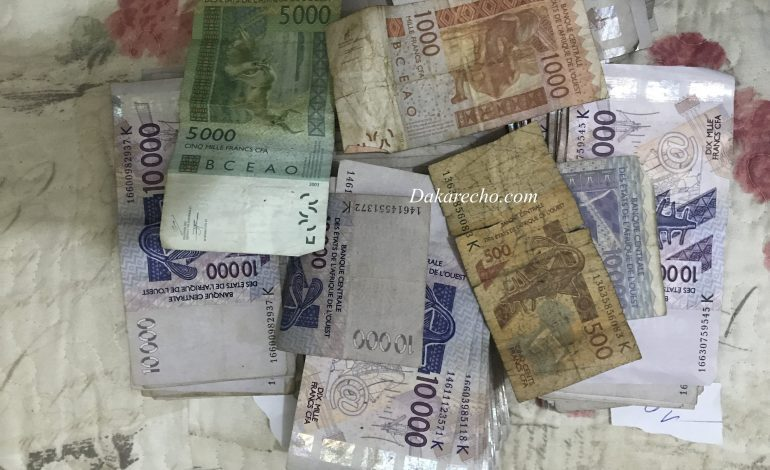 L'état du Sénégal recherche 35 milliards FCFA sur le marché de l'UEMOA