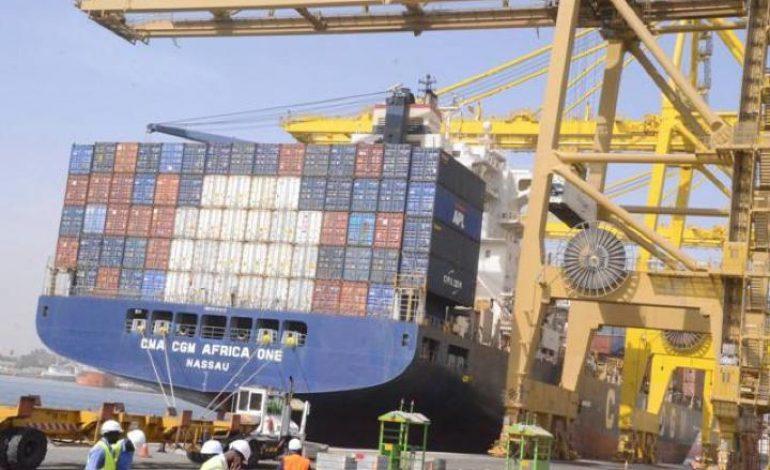 Les exportations sénégalaises ont atteint 254,2 milliards FCFA en mars selon l'ANSD