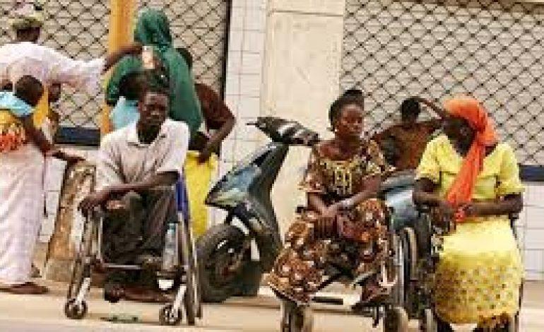 Journée internationale des Personnes Handicapées: Diaw Gaye trouve que l'autonomisation des femmes handicapées n'est pas une réalité