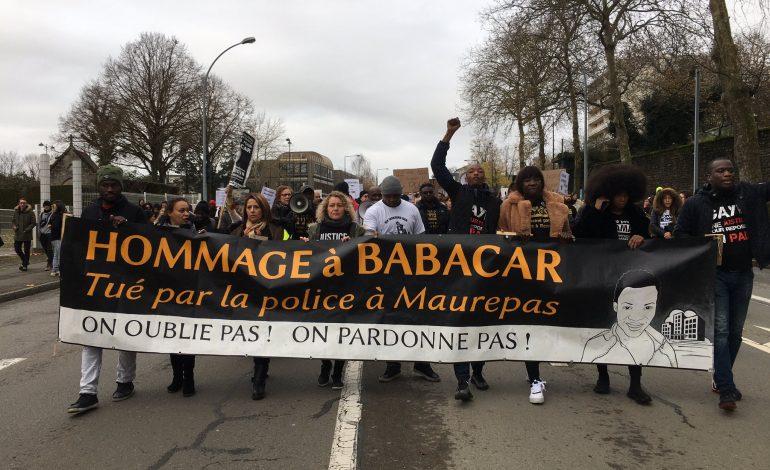 Quatre ans après la mort de Babacar Gueye, sa sœur réclame toujours «vérité et justice»