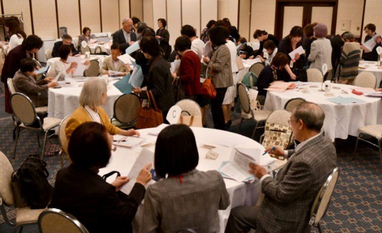 Le Japon ferme ses frontières aux étrangers jusqu'à fin janvier 2021