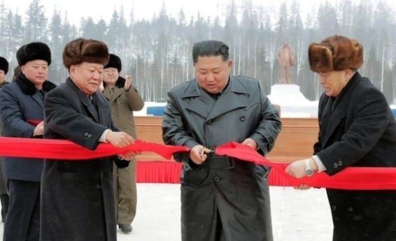 Rumeurs autour du décès de Kim Jong-Un