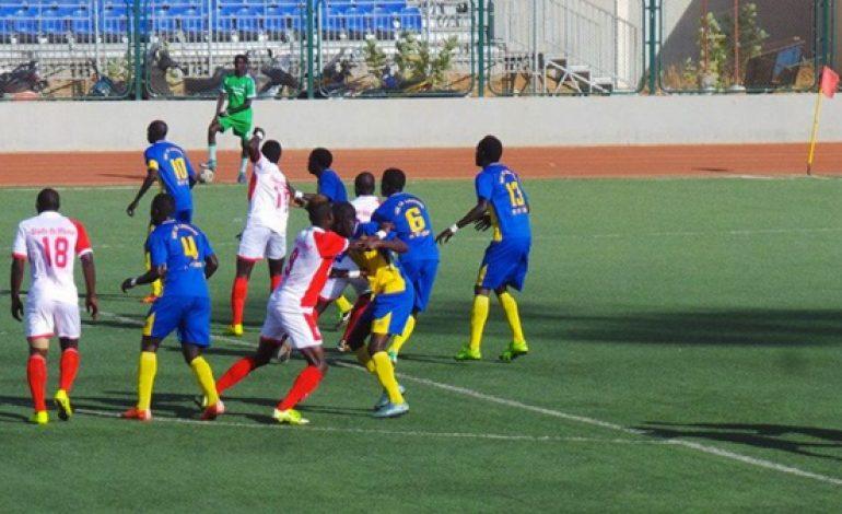 La saison 2019/2020 de la ligue 1 Sénégalaise démarre ce week-end