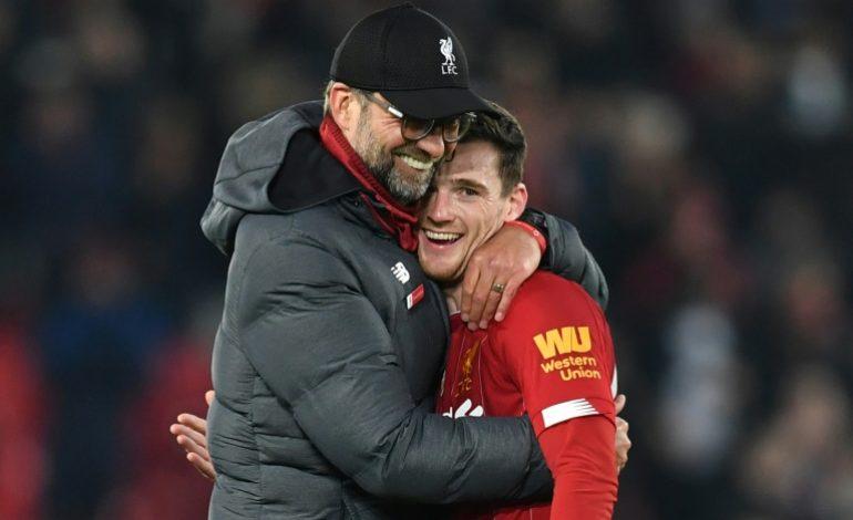 Grâce à Sadio Mané, Liverpool finit l'année en beauté