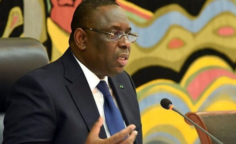 Indiscipline notée à l'APR: Macky Sall rappelle à l'ordre les récalcitrants