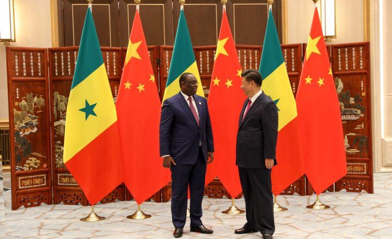 Face aux ambitions de la Chine, l'importance d'un «véritable partenariat Afrique-Europe» – Par Pascal Lorot