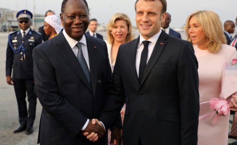 Alassane Ouattara perd son procès en diffamation contre La Lettre du Continent