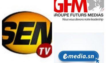 A chacun son sondage entre le Groupe Futurs Médias, D-Médias et E-Media