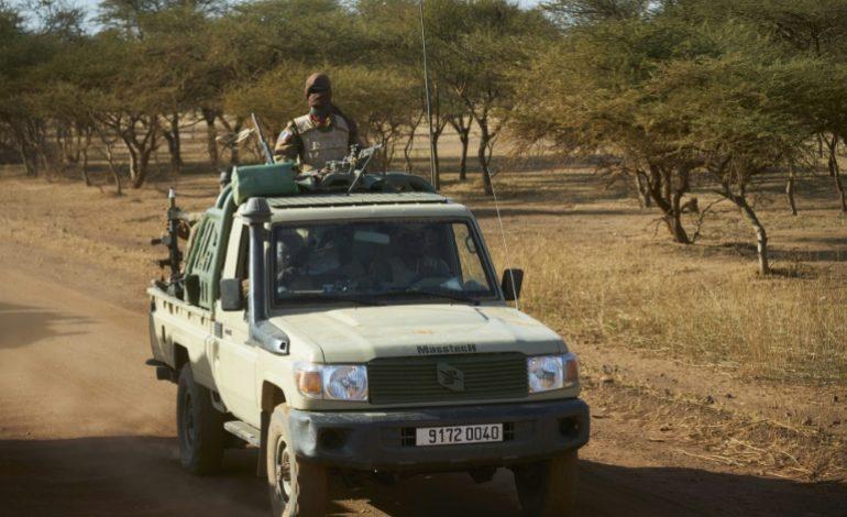 Une dizaine de soldats tués dans une nouvelle attaque dans le nord du Burkina Faso