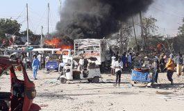 Au moins 90 morts lors d'un attentat à la voiture piégée à Mogadiscio