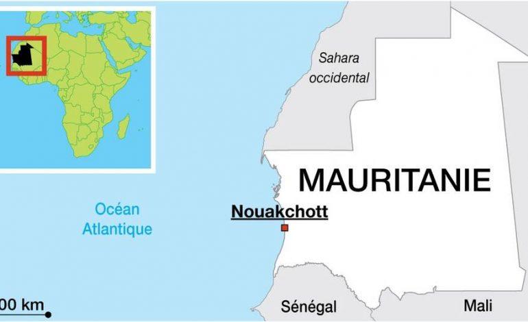 Au moins 58 morts dans un naufrage au large de la Mauritanie