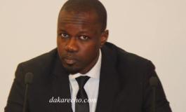 Ousmane Sonko à Serigne Bassirou Guèye: s'il est conséquent, il n'a qu'à ouvrir une instruction judiciaire contre tous ceux qui reprennent à leur compte les propos et interrogations de Mr SÉYE