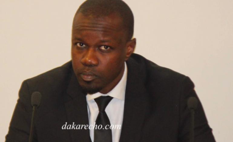Le juge Samba Fall ordonne de relâcher Ousmane Sonko et de le placer sous contrôle judiciaire