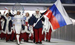 L'Agence Mondiale anti Dopage Dopage exclut la Russie des Jeux olympiques de 2020 et 2022