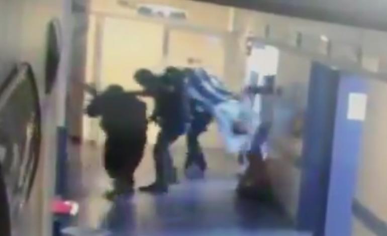 Les membres d'un cartel mexicain l'enlèvent sur son lit d'hôpital, il est retrouvé mort…démembré