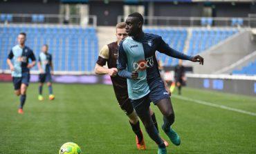 Après la mort de Samba Diop, jeune espoir du football havrais, sa famille porte plainte contre le club