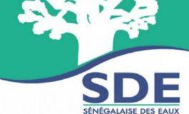 Macky Sall réquisitionne le personnel de la SDE pour une continuité du service public de l'eau